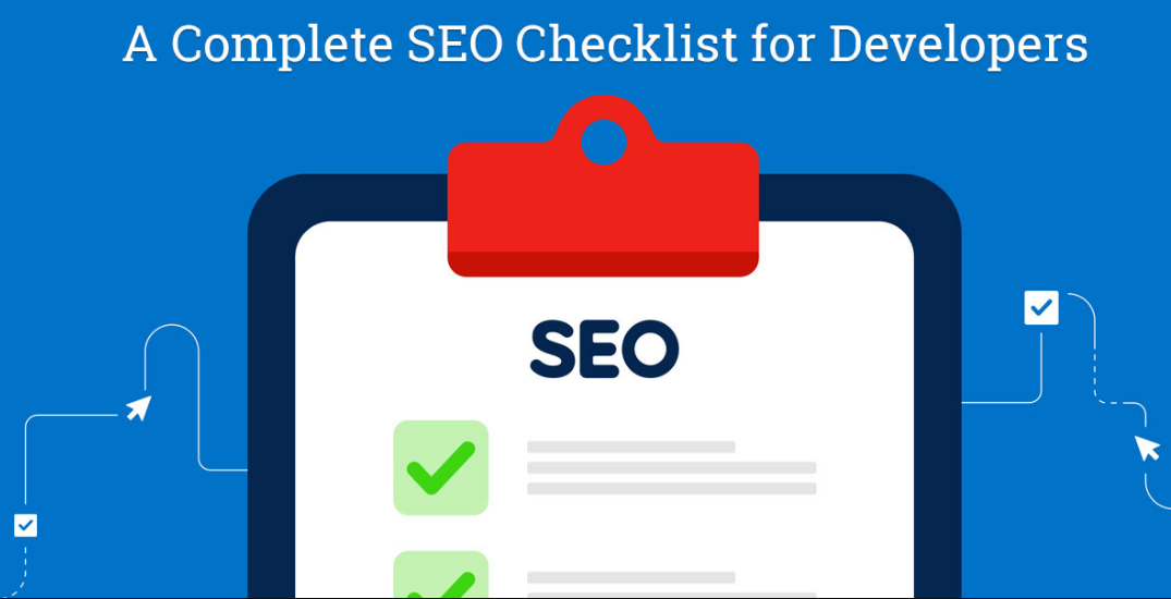 SEO Check List in Tamil