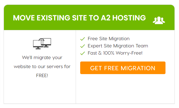 A2 Free Site Moving
